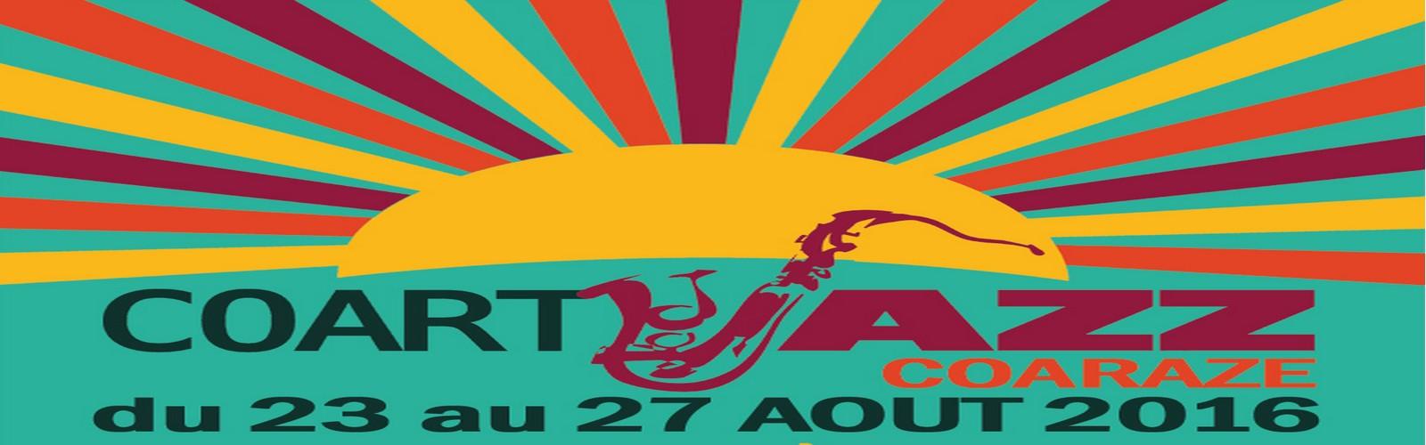 Chaque année un plateau artistique exceptionnel à Coartjazz !